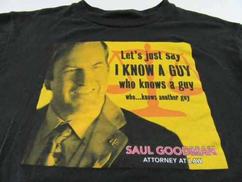 """Better Call Saul"" SAUL GOODMAN Attorney At Law TV"