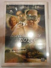 LA SECONDA NOTTE DI NOZZE - FILM IN DVD -visitate il negozio COMPRO FUMETTI SHOP