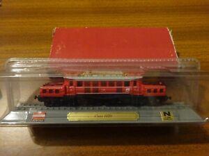 Del-Prado-Locomotives-of-the-world-CLASS-102-N-gauge-no-7