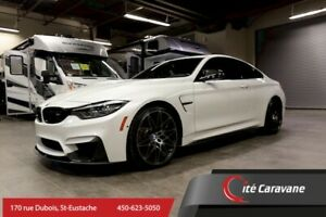 BMW M4 2018 Ultimate Package + Carbon ! WOW