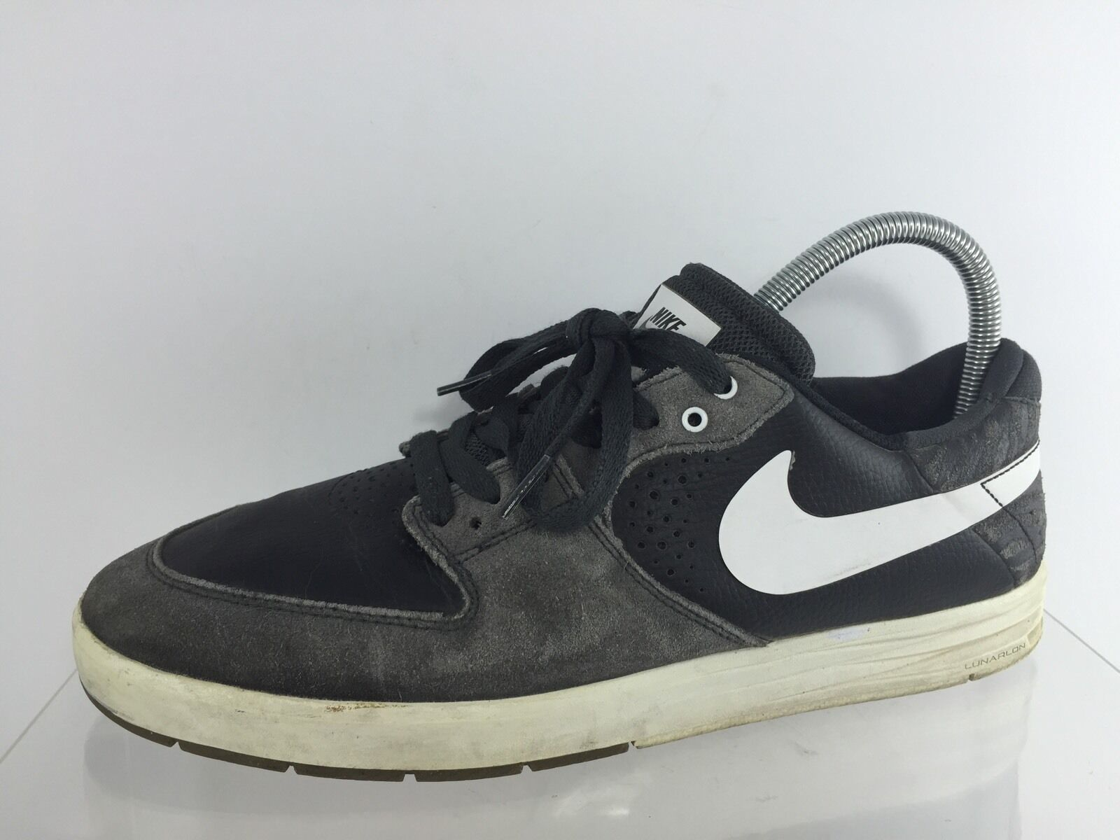 Nike SB Mens Black Shoes 10 Brand discount
