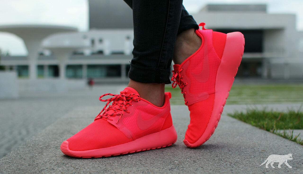 Nike Roshe Run Hyper LSR Crimson UK 6 & 6.5