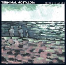 Reuben Hollebon - Terminal Nostalgia [New Vinyl LP] Digital Download