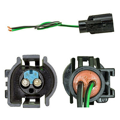 Air Charge Temperature Sensor Connector Ford