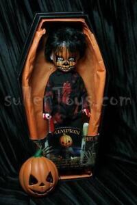 Living-Dead-Dolls-Pumpkin-Series-16-Halloween-Doll-Open-Complete-LDD-sullenToys