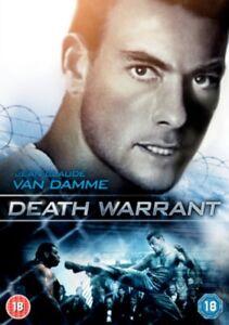 Neuf Death Warrant DVD