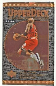 nba-UPPER-DECK1997-series-2-MICHAEL-JORDAN-BUSTINA-VUOTA-EMPTY-SACHET