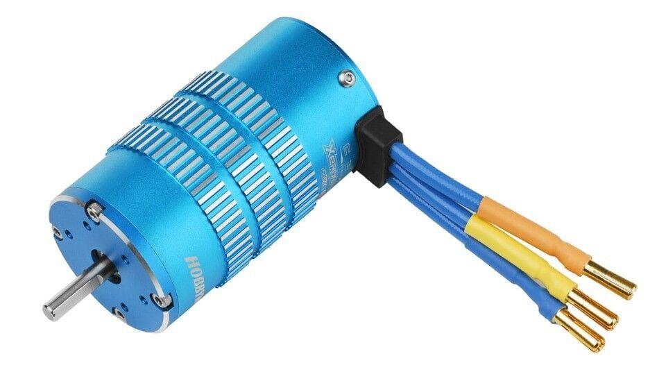 1   10 - 1   8 vagones de hormigón armado Schroeder 4274 - 1800 kV sensores de motores sin cepillo