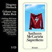 Superhero von Anthony McCarten (2007)