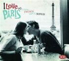 I Love Paris by Various Artists (CD, Nov-2014, 2 Discs, My Kind of Music)