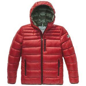 Details about Men's Down Coat dolomite Corvara Jacket Red New Arrivals AutumnWinter show original title