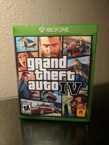 gta 5 download size xbox one