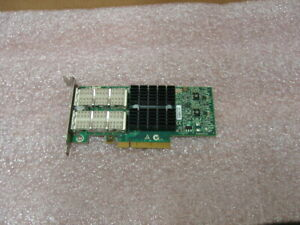 HP 649281-B21 656089-00 Infiniband10//40GB Dual Port Adapter High Profile Bracket