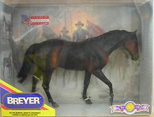 Breyer 755 Breyer General Grant's Cincinnati Model Horse Toy History - NIB