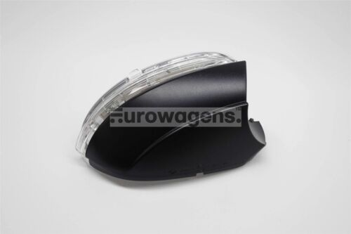 VW Scirocco 08-17 DEL Side Mirror Repeater Indicateur Lumière droite conducteur Off Side