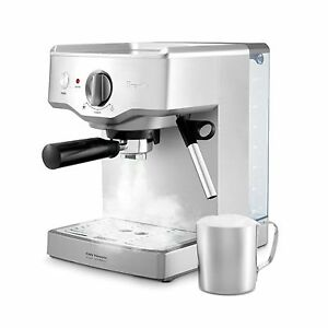Breville-Model-BREBES250XL-Cafe-Venezia-Espresso-Maker-REF