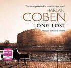 Long Lost by Harlan Coben (CD-Audio, 2009)