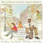 Rarities Edition: The London Howlin' Wolf Sessions by Howlin' Wolf (CD, Jan-2010, Geffen)