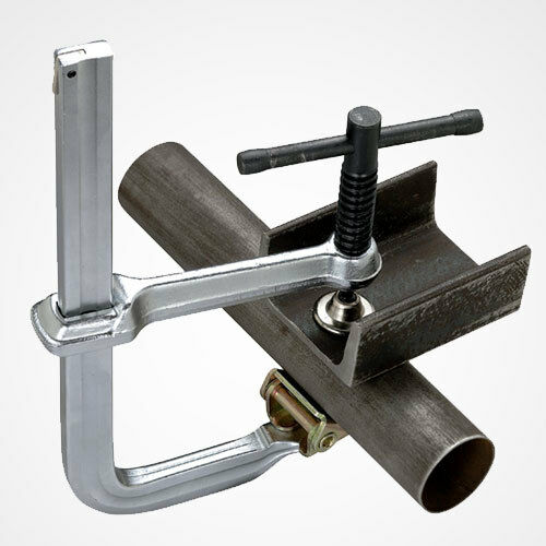 Light Duty Utility Clamp w// 4-in-1 Pkg Strong Hand Tools 12 1//2 in UG125-C3