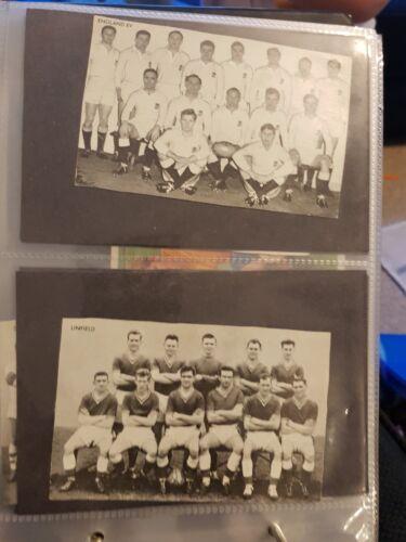 Star des équipes de 1961 par Victor Comics-équipe de photos à partir d/'une variété de sports