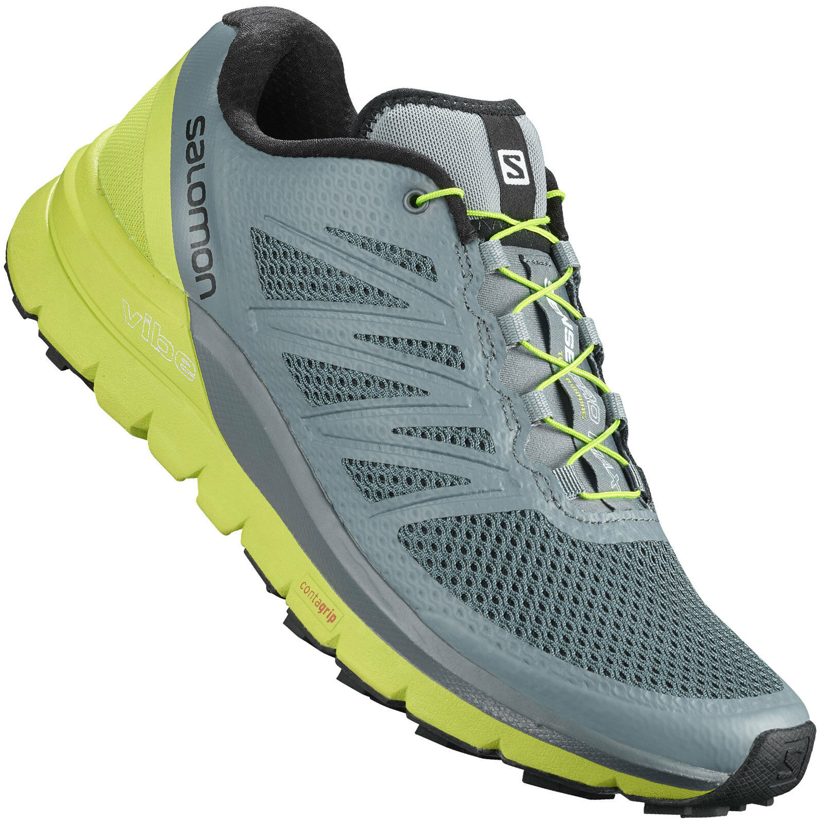 Salomon Sense pro Max Men's Running shoes Trainers Trail Running Outdoor shoes