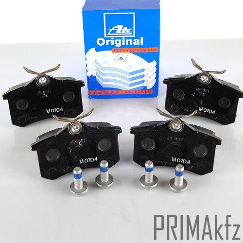 ATE 13.0460-2820.2 Bremsbeläge Bremsklötze Beläge Hinten Audi A1 A3 A4 A6 A8 TT