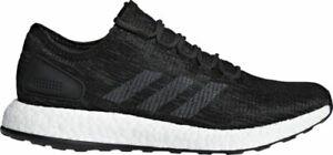 hombre Pureboost Adidas negro de Calzado blanco Cp9326 entrenamiento para HaS4aXqB