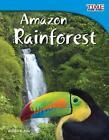 Amazon Rainforest von William B. Rice (2012, Taschenbuch)