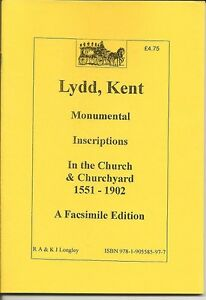 Lydd-Kent-Monumental-Inscriptions