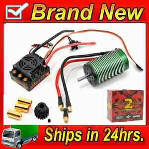 Castle-Creations-1-8-Mamba-Monster-2-Waterproof-ESC-w-2200KV-Motor-Combo-E-Revo