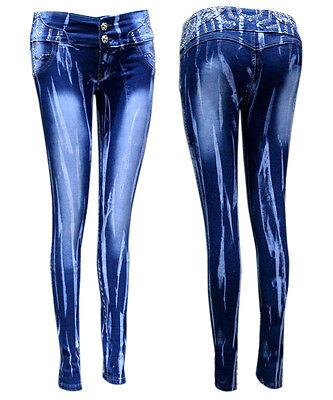 64a38762968e Pantalones Vaqueros Push Up Baratos / Jeans Levanta Cola Skinny Horma  colombiana | eBay