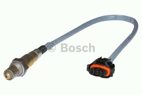 09.05-05.08 LS6824 Bosch Lambda Sensor PORSCHE 911 3.8 Carrera S 997