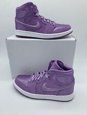 size 40 80c81 60bee item 1 Nike Air Jordan 1 Retro High SOH Shoes Orchid Mist AO1847-550 Womens  Sz 7.5 -Nike Air Jordan 1 Retro High SOH Shoes Orchid Mist AO1847-550  Womens Sz ...