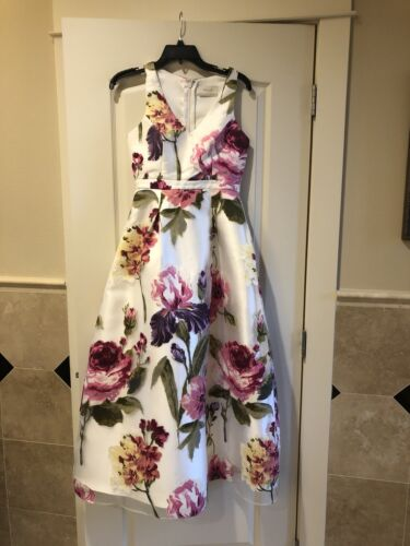bhldn dress Size S , Floral , Anthropology