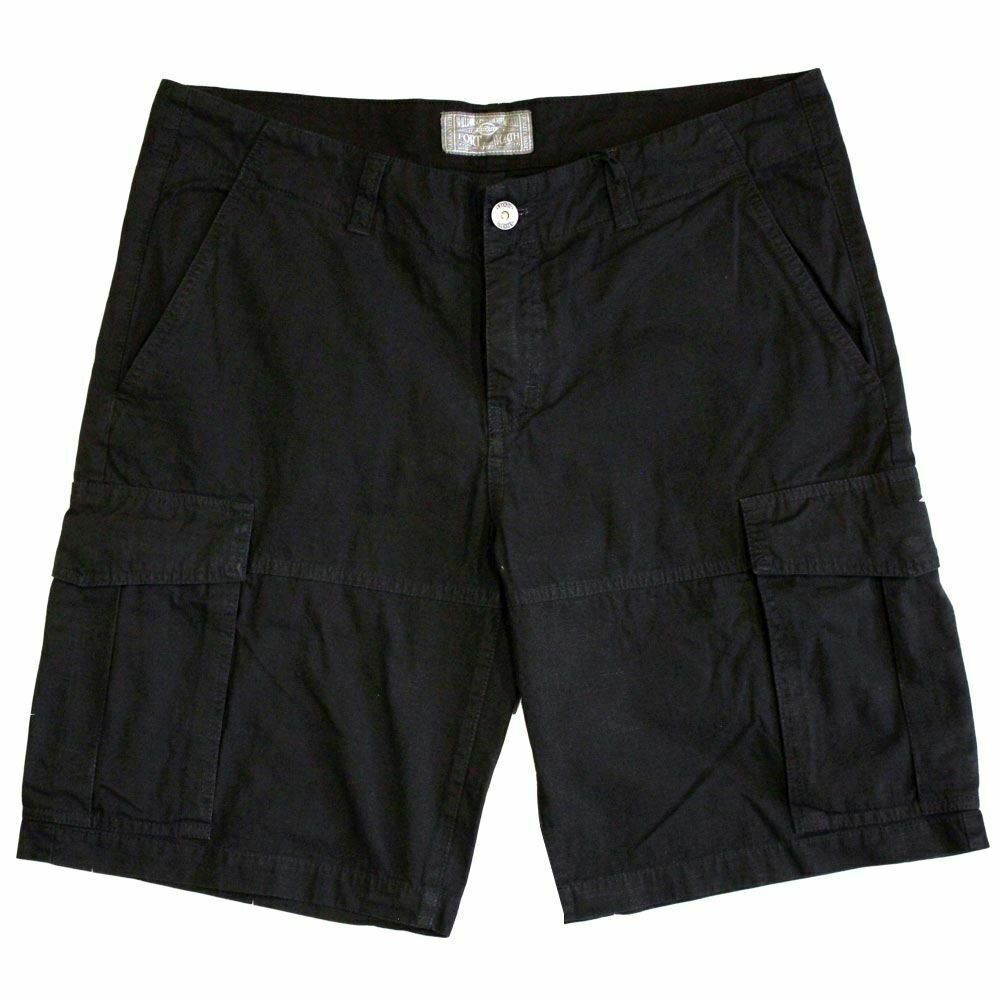 Dickies Avalanche RS Shorts Schwarz