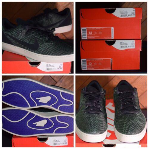 Nike Kobe 8 12 Lifestyle 582552 300Taille 'gorge Nsw Le Green' 54LcRAj3q