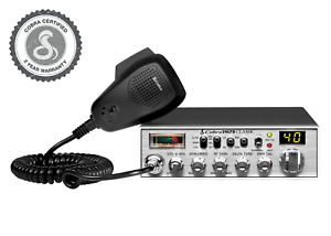 Professional CB Radio Cobra 29 LTD Certified Warranty Refurb 2 yr