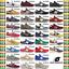 New-Balance-574-500-373-997H-scarpe-sportive-sneakers-da-uomo-comode-con-lacci miniatuur 1