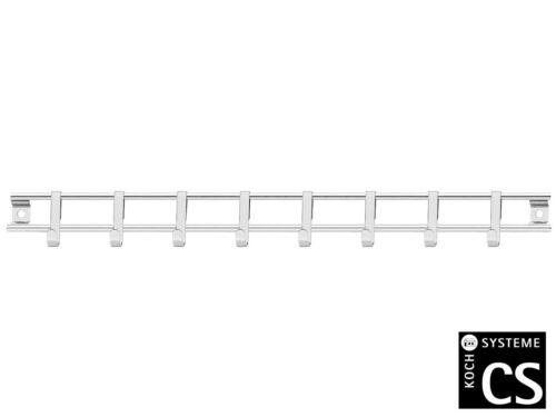 Suspendu Barre Exquisite avec 8 crochets Rembourrée-Barre