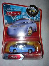 CARS DISNEY JAY LIMO FINAL LAP