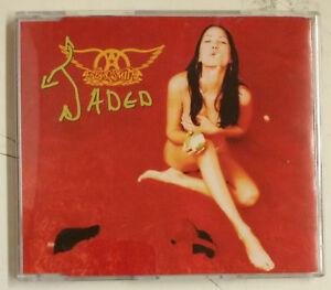 Aerosmith Jaded Cd-Single Holanda 2001 - España - Aerosmith Jaded Cd-Single Holanda 2001 - España
