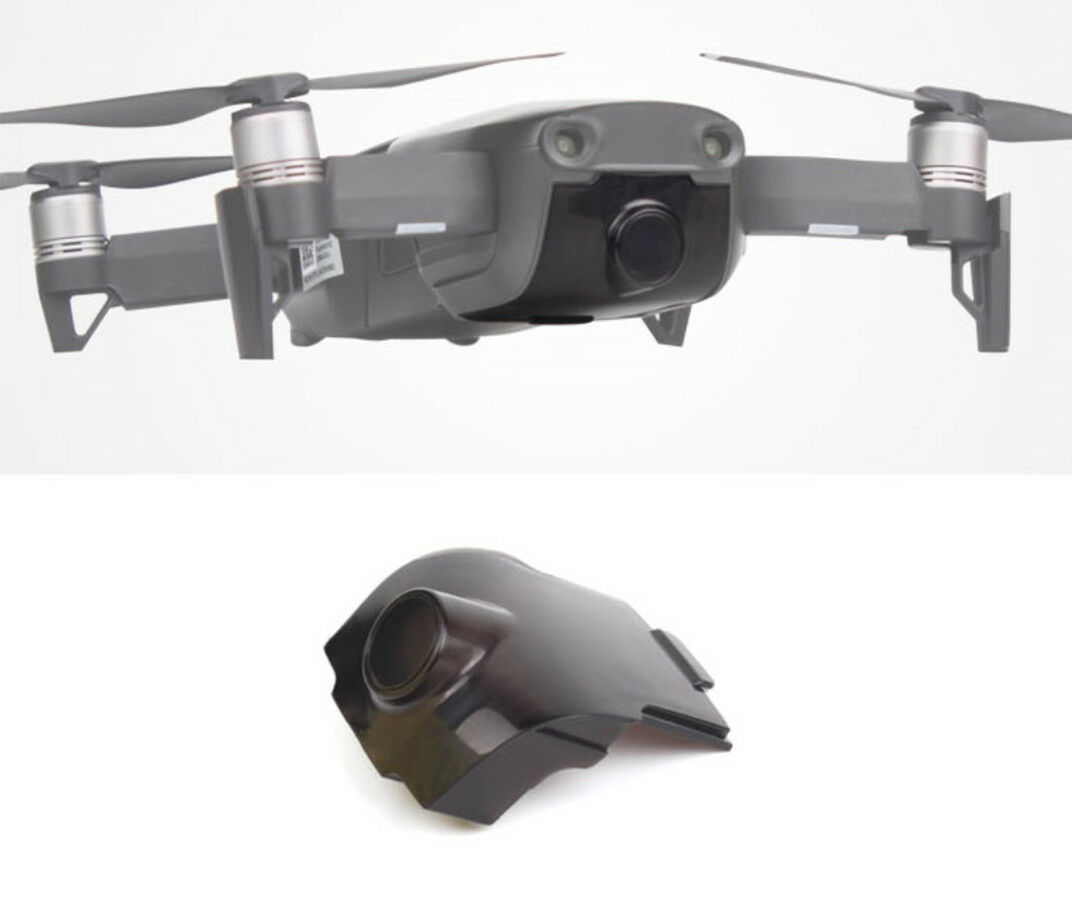 Camera Cover Screen Gimbal Cap Lens Guard Protector For DJI Spark Drone E4J2
