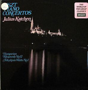 SPA-318-Liszt-Piano-Concertos-Julius-Katchen-1965-NM-EX-Decca-Stereo-LP