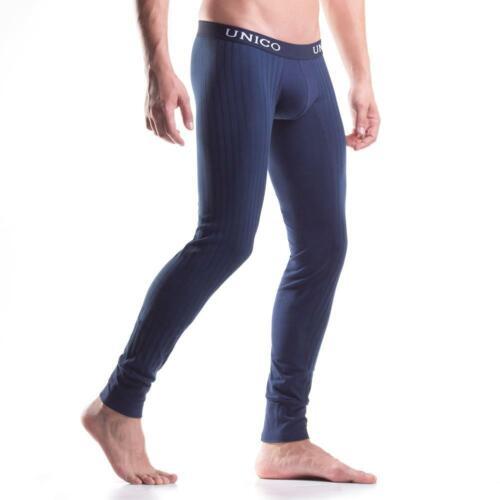 Unico Long John PROFUNDO Cotton Men/'s Underwear