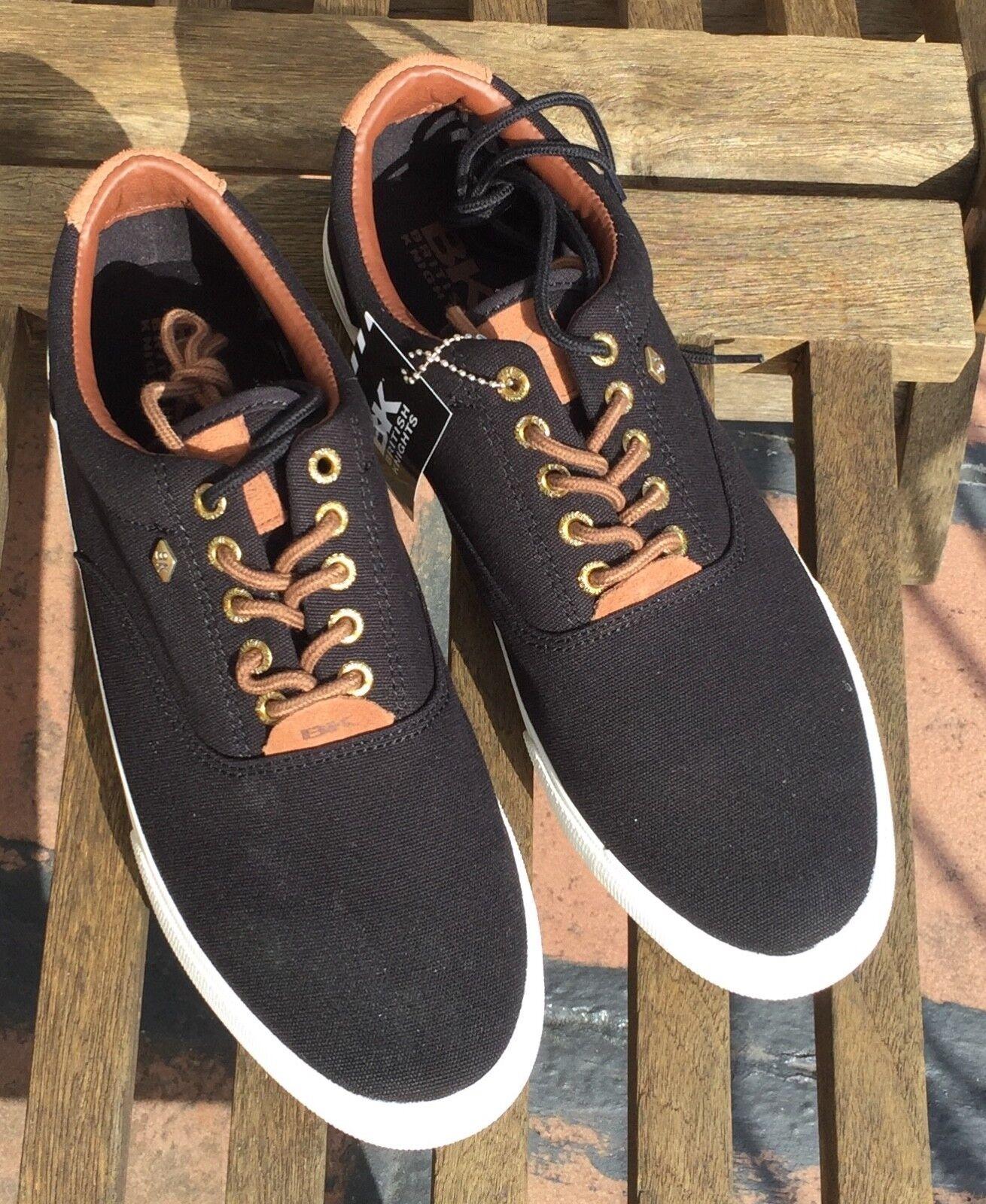 British Knights - Herren Sneaker - Größe 44 - neu