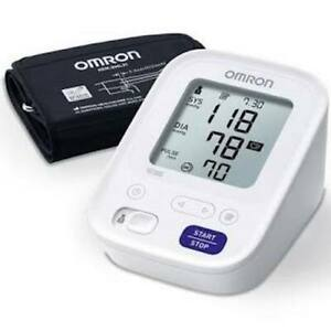 Omron-M3-Automatic-Upper-Arm-Blood-Pressure-Monitor