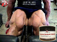 Pro Force Agmatine Sulfate No2 Factor - Xtreme Pumps Bodybuilding Supplements