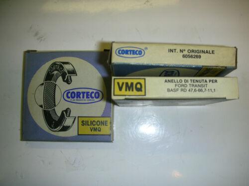 camshaft 47,6X66,7X11,1 CORTECO 6056269 FORD  PARAOLIO DISTRIBUZIONE Shaft Seal