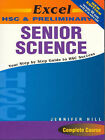 Senior Science Year 11-12 by Pascal Press (Paperback, 2003)