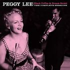 Black Coffee/Dream Street by Peggy Lee (Vocals) (CD, Aug-2009, Essential Jazz)